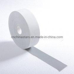 Nm de l'aramide Ruban réfléchissant Chinastars Silver réflecteur ignifuge haute visibilité roll bandes réfléchissantes pour la Sécurité Vêtements De Travail