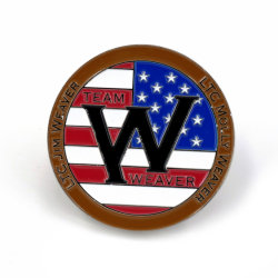 卸し売り製造業者の記念品の彫版の金属はカスタム海軍記念するロゴの柔らかいエナメルの金属3Dの金を私達制作する軍隊は昇進のギフトのための硬貨に挑戦する