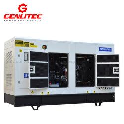Lovol 1006tag дизельного двигателя генератор 110 квт с Leory Somer генератор переменного тока