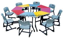 Meubles Meubles pour enfants Les enfants de maternelle Chaise de bureau Classe Table en bois