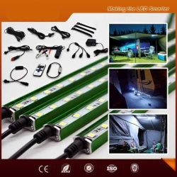 A maioria dos LED práticos Camping Kit de Luz de USD para Camp ou Travling Exterior