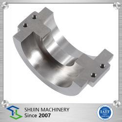 Précision CNC personnalisés Produits en acier inoxydable de soupape