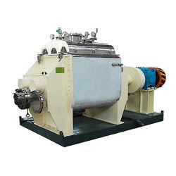 3000L a 5000L Calefacción eléctrica de vacío brazo de vacío máquina mezcladora Amasador para sellante de silicona / caucho / adhesivo termofusible / butilo Pegamento adhesivo Siliconer electrónico resina