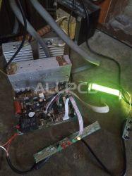 Prototype PCB recto-verso rigide