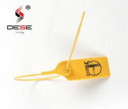 Ds-3420 Hot Sale Pull-Tite joint en plastique économique attache en plastique scellé de sécurité attache de câble