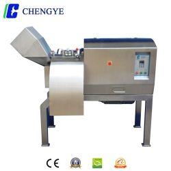 La DRD350 Machine de découpe de viande congelée Slicer Dicer