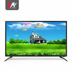"""Nova chegada casa TV LED TV LCD 42""""Estrutura Estreita com T2/S2 Sistema Digital"""