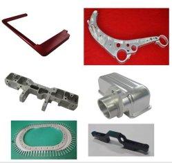 Machine machinaal bewerkt machine Mechanical OEM Leverancier goedkoop Customize Aluminium High Precision CNC Machining-onderdeel