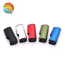 Boîte à côté mod 650mAh meilleure Cigarette électronique 510 Batterie de filetage