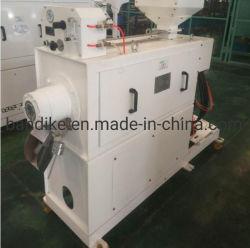 ماكينة مصانع الأرز الآلية عالية الكفاءة بكرة الأرز الأحادية آلة مغذّي المياه