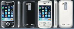 Мобильный телефон (T106I)