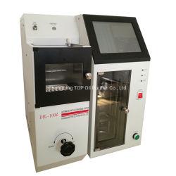 石油製品用のオイルラボ自動タイプ ASTM D86 抽出プログラム