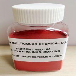 متعدد الألوان - أحمر صبغي 185 / Benzimidazolone Carmine HF4C