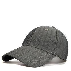 최고 수준 조정가능한 고전적인 운동 야구 적합하던 모자 주문 모자 Sports+Caps 야구 모자