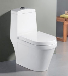 Sanitarios One-Piece wc