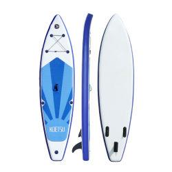 Diversão de verão mecânica insufláveis Prancha Kids Stand up Paddle Pesca conjunto Placa 14 Água equipamento de desporto