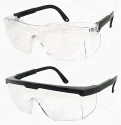 高品質の安全ガラスか安全メガネの保護ガラス