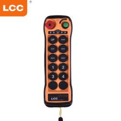 Transmissor e Receptor RC 24 Volts Telecomando sem fios 12V CONTROLO para Ponte Rolante