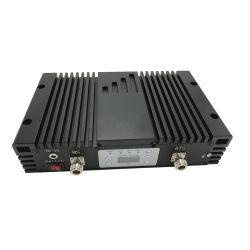 Ripetitore mobile cellulare del segnale del ripetitore Lte800MHz dell'amplificatore 3G 4G dell'alta fascia di guadagno singola con riempimento largo
