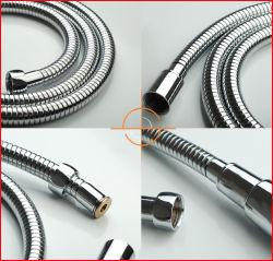 Ducha de acero inoxidable de alta calidad de la manguera (KX-SH006)
