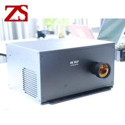 مصدر ضوء LED لـ ZS عالي الدقة لـ OEM ODM RGB بدقة 4K وحدة محرك ضوئي لجهاز العرض DLP