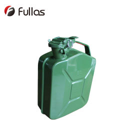 FLS-FT045 5L a gasolina o Metal Lata