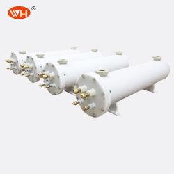 5HP塩水の熱交換器のアクアリウムのスリラーのチタニウムの管の蒸化器