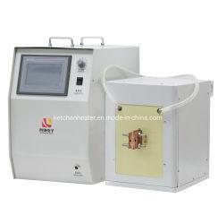 Macchina d'estinzione d'indurimento industriale della valvola automatica del riscaldamento di induzione di IGBT