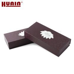 Industrielle Zellstoff geformte kundenspezifische Verpackung für Geschenkbox
