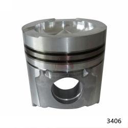 모충 3406 9y1272를 위한 디젤 엔진 예비 품목 피스톤