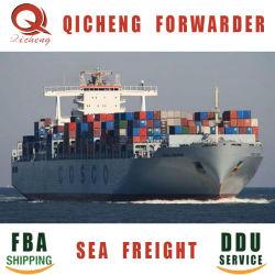 Europa serviço Egipto da Amazônia em Guangzhou Benim DHL para Argentina Fba China Agente de transporte por mar