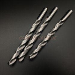 Trivello di carburo di tungsteno di Gw Carbide-2flutes per gli strumenti per il taglio di metalli