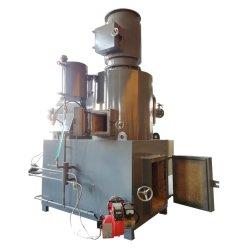 Kleinschalige verbranding van vast afval elektrische medische incinerator