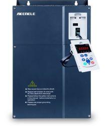 La Cina fornitore DC ad AC tre fasi AC azionamento / motore Controller /VFD/VSD/AC 50 Hz 60 Hz inverter a bassa frequenza da 5,5 kw a 630 kw Per motore