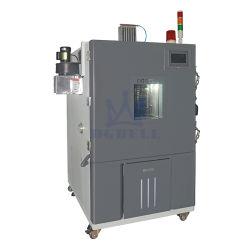 إن مربع اختبار تغيير دورة درجة الحرارة صنع في الصين مناسب بالنسبة للمنتجات الفضائية الجوية معلومات أجهزة القياس الالكترونية