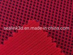 Warp gebreide Sportswear Polyester stof