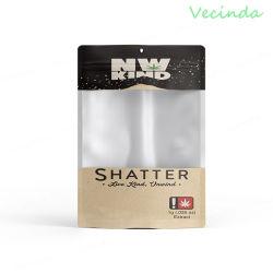 Vape verpackengeschenk-Kasten-kundenspezifisches Firmenzeichen-Drucken-elektronischer Zigaretten-Kasten