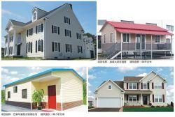 Betaalbaar&Portoble Prefab House Light Steel Structure Design Steel Work