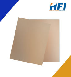 Ccl Phenolic Xpc бумаги меди клад ламината