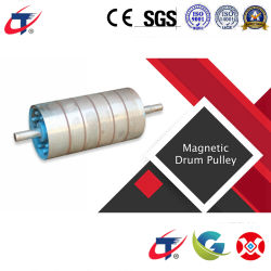 Grupo Gaogong Polia do separador magnético de terra rara / Tensor minério de estanho