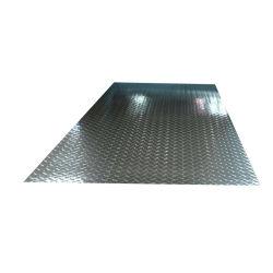 SUS 304 304L 316 piatto Checkered laminato a caldo/laminato a freddo di 316L dell'acciaio inossidabile