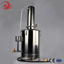 Acqua elettrica Diatiller dell'acciaio inossidabile (ad un solo serbatoio)