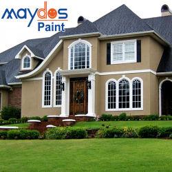 外部の乳剤ペンキまたはAcrylicaのペンキまたは壁のペンキまたは壁のコーティング