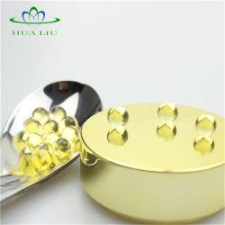 Etiqueta Privada óleo de semente de cânhamo Cápsulas Softgel Ajudar Sleep 100% natural óleo de semente de cânhamo gel suave cápsulas&saúde suplemento alimentar