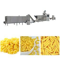 Automatische schnelle Anlieferungs-Teigwaren-Makkaroni-Isolationsschlauch-Nahrung, die Maschine herstellt