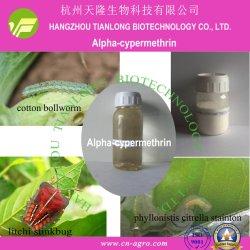 Alpha-Cypermethrin (95%TC, 97%TC, 50CE, 100º CE, 5%WP, 50SC, 100SC)-qualidade Insecticide-High