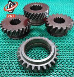 OEM/ODM High Precision Schmiedezahnrad, Kegelrad, Stirnrad für Auto- und Landmaschinen und Industrie