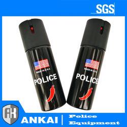 60ml Spray de Pimienta para protección personal o de la policía