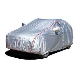 De universele Dekking van de Auto van Sunproof SUV van de Douane Waterdichte past de Meeste Auto's