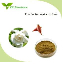ISO bestätigte Geniposide/Fructus Gardeniae Auszug-/Kap-Jasmin-Frucht-Auszug